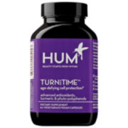 Hum Nutrition Turn Back Time