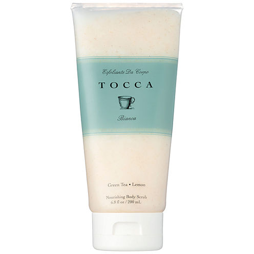 Tocca Beauty Bianca Esfoliante Da Corpo - Nourishing Body Scrub