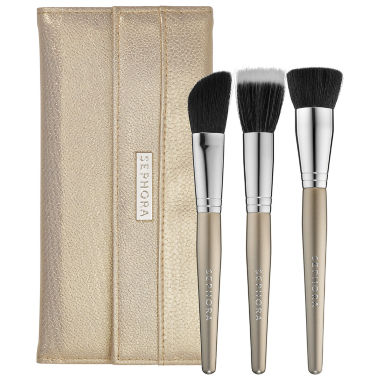 jcpenney.com | SEPHORA COLLECTION Flatter Yourself Contouring Brush Set