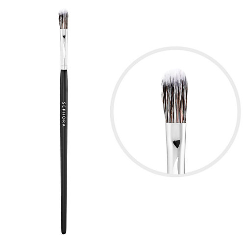 SEPHORA COLLECTION Pro Precision Concealer Brush 45