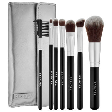 jcpenney.com | SEPHORA COLLECTION Deluxe Antibacterial Brush Set