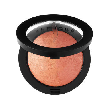 jcpenney.com | SEPHORA COLLECTION Microsmooth Baked Blush Duo