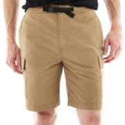 St. John's Bay® Trek Shorts