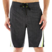 ZeroXposur® Brush Air E-Board Shorts