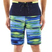 ZeroXposur® Hella Clash E-Board Shorts