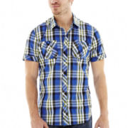 i jeans by Buffalo Moxi Short-Sleeve Woven Shirt
