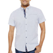i jeans by Buffalo Middo Short-Sleeve Woven Shirt