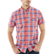 i jeans by Buffalo Mirt Short-Sleeve Woven Shirt