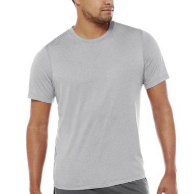 jcpenney.com | Xersion™ Quick-Dri Short-Sleeve Power Tee