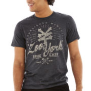 Zoo York® Lock Up Graphic Tee
