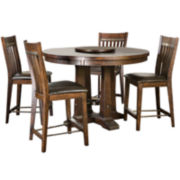 Maddox 5-pc. Dining Set