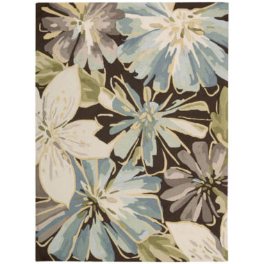 jcpenney.com | Nourison® Pleasance Hooked Rectangular Rug