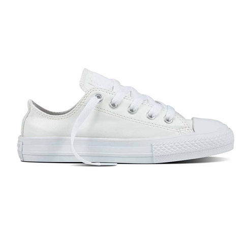 Converse® Chuck Taylor All Star Girls Sneakers - Little Kids