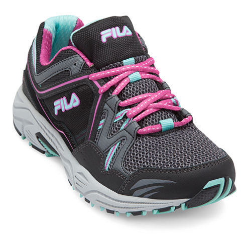 Fila® Vitality 9 Womens Trail Shoes