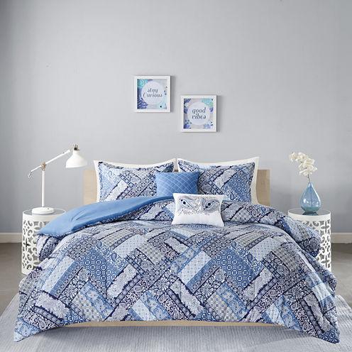 Intelligent Design Remy Comforter Set
