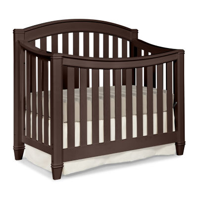 Thomasville Kids Highland 4 In 1 Convertible Crib