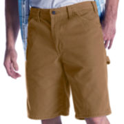 Dickies® Duck Carpenter Shorts–Big & Tall