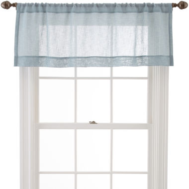 jcpenney.com | MarthaWindow™ Promenade Tailored Valance