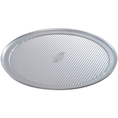 "jcpenney.com | USA Pan™ 12"" Wide Rim Pizza Pan"