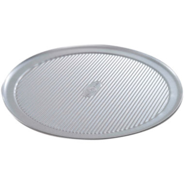 "jcpenney.com | USA Pan™ 14"" Wide Rim Pizza Pan"
