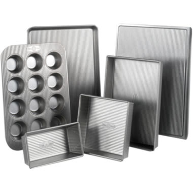 jcpenney.com | USA Pan™ 6-pc. Bakeware Set