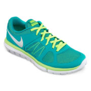Nike® Flex Run 2014 Womens Running Shoes