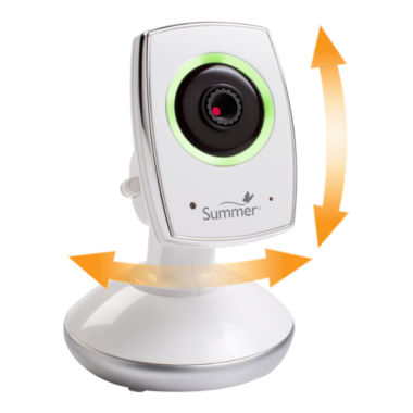 jcpenney.com | Summer Infant® Baby Link™ WiFi Internet Viewing Camera