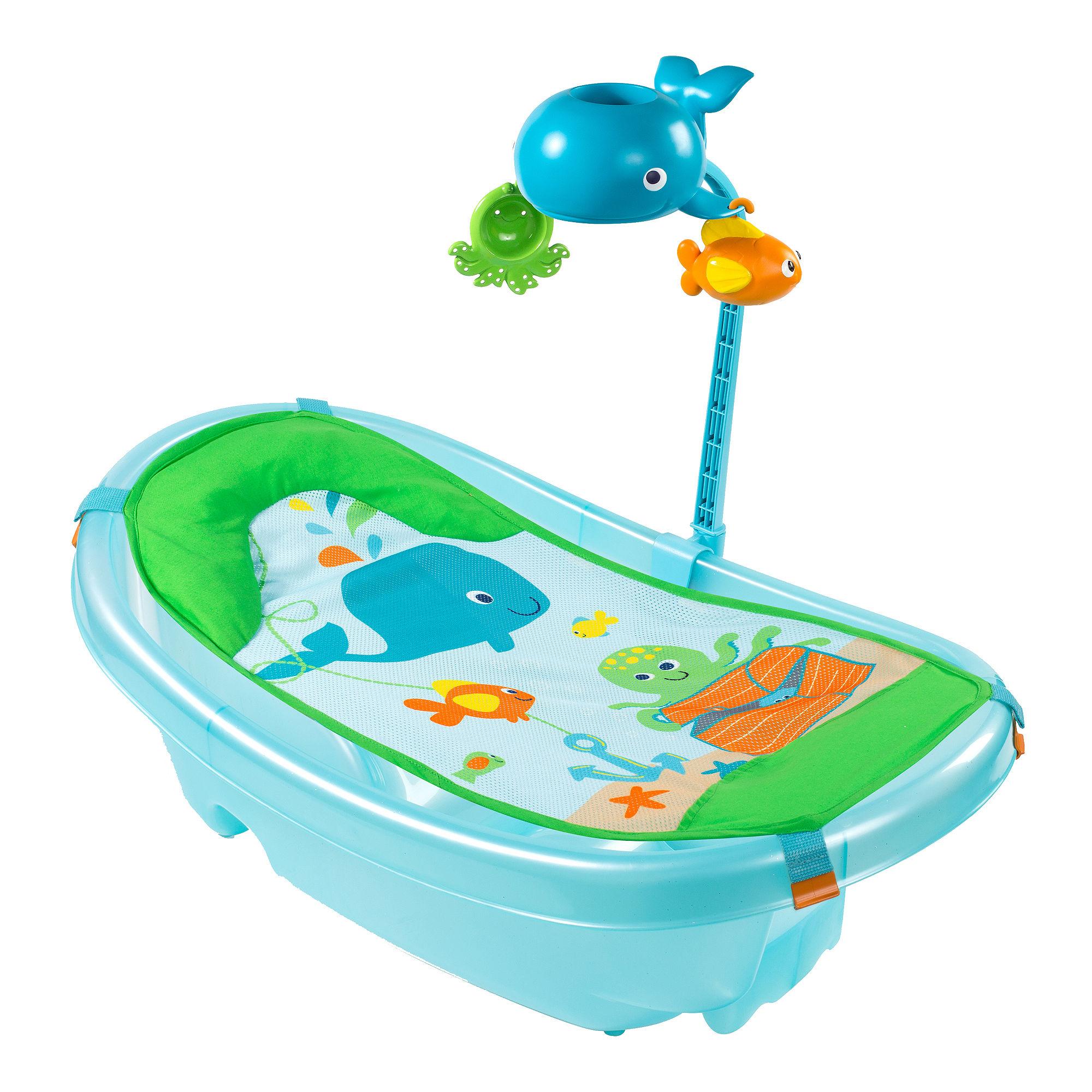 UPC 012914092507 - Summer Infant Sparkle Fun Newborn to Toddler Baby ...