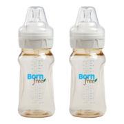 Born Free® 2-pk. 9 oz. Classic Bottles