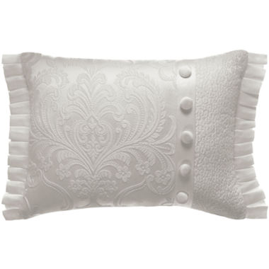 jcpenney.com | Queen Street® Cassidy Oblong Decorative Pillow