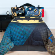 Batman from the Rooftop Reversible Comforter and Accessories