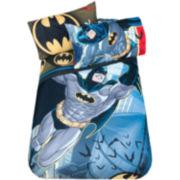 Batman from the Rooftop Comforter
