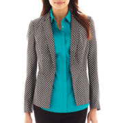 Worthington® Open-Front Soft Jacket - Petite