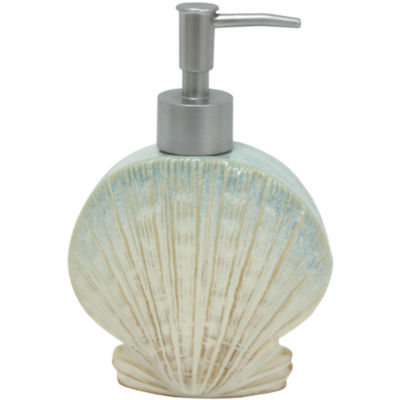 Bacova Coastal Moonlight Soap Dispenser