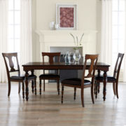 Arlington 5-pc. Dining Set