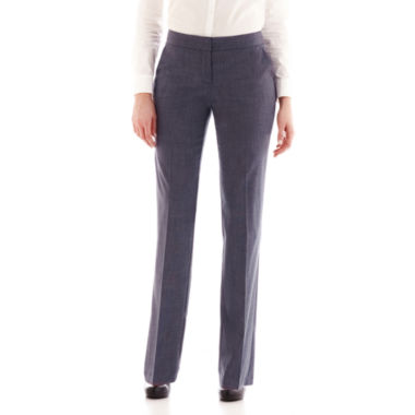 jcpenney.com | Worthington® Straight Leg Pants