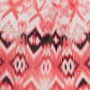 Blurred Ikat
