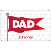 $200 DAD Flag Gift Card