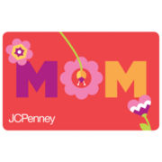 $100 MOM Flowers Gift Card
