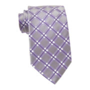 Stafford® Wicker Park Grid Tie