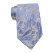 Stafford® Uptown Paisley Tie