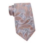Stafford® Uptown Paisley Tie