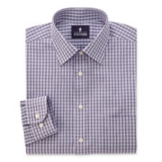 Stafford® Travel Easy-Care Broadcloth Dress Shirt-Big & Tall