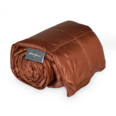 jcpenney.com | Eddie Bauer Packable Down Throw