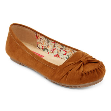 jcpenney.com |  Pop Frenchie Moccasins