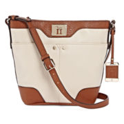 TIG II Avery Crossbody Bag