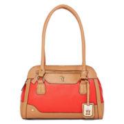TIG II Amie Satchel Bag