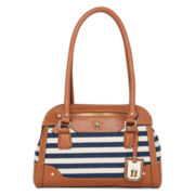 TIG II Aimie Satchel Bag