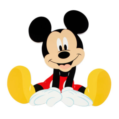 jcpenney.com | Disney Baby Mickey Mouse Wall Art