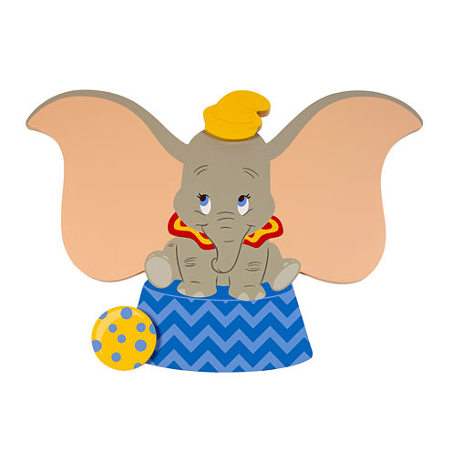 Disney Dumbo Wall Art